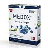 ブルーベリーMEDOX(メドックス)