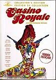 Casino Royale (English/French) 1967 (Édition spéciale de collection)