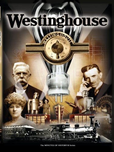 Amazon.com: Westinghouse: Carol Lee Espy, Edward J. Reis, William H. Terbo, Quentin R. Skrabec