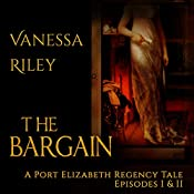 A Port Elizabeth Regency Tale: Two-Book Series | Vanessa Riley