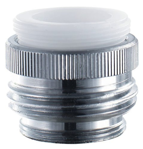 Plumb Craft 7615900Lf Low Lead Dual Fit Faucet Adapter front-468866