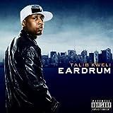 Eardrum [Explicit] (Bonus Track)