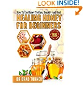 Dr Brad Turner (Author), Aromatherapy No Prescription Needed (Editor), Natural medicine Honey Miracle (Foreword), DIY Hacks Fitness Cookbook (Preface), Herbs Prepping (Translator) (28)Download:   $2.99