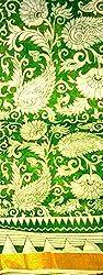 Monash Creations Kerala Handloom Cotton Saree