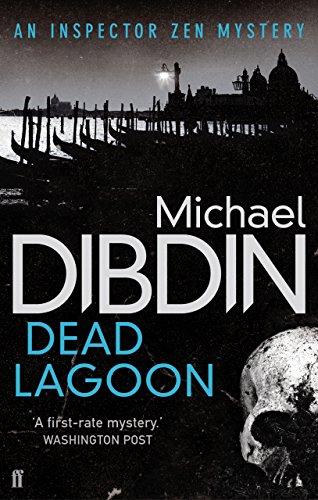 Dead Lagoon (Aurelio Zen 04)