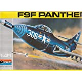 F9F Panther Model Kit 1:48 Scale