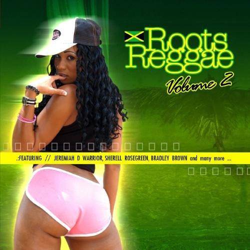 Various - The Roots Of Reggae Volume II - Zortam Music