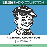 Just William: No.2 (BBC Radio Collection) by Crompton. Richmal ( 2003 ) Audio CD Crompton. Richmal