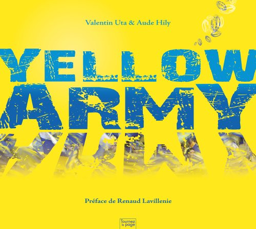 yellow-army