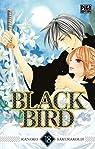 Black Bird, tome 18 par Sakurakoji