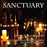 Sanctuary: Music for Compline Sanctuary
