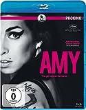 DVD & Blu-ray - Amy - The girl behind the name [Blu-ray]