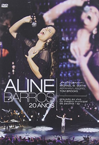 20 Anos Ao Vivo [DVD] [Import]