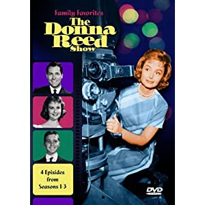 The Donna Reed Show: Family Favorites movie