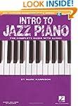 Intro to Jazz Piano: Hal Leonard Keyb...