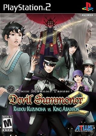 Shin Megami Tensei: Devil Summoner 2: Raidou Kuzunoha versus King Abaddon