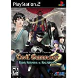 Shin Megami Tensei: Devil Summoner 2: Raidou Kuzunoha versus King Abaddon - PlayStation 2by Atlus Software