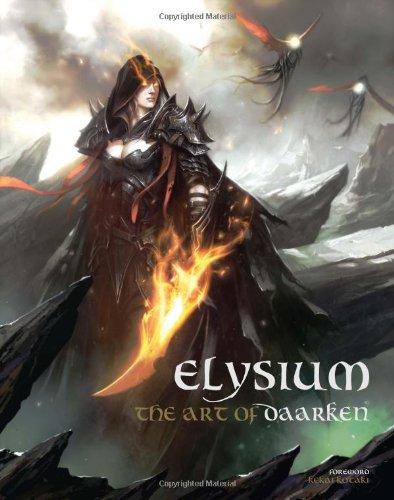 Elysium - The Art of Daarken