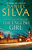 The English Girl (0007433395) by Daniel Silva