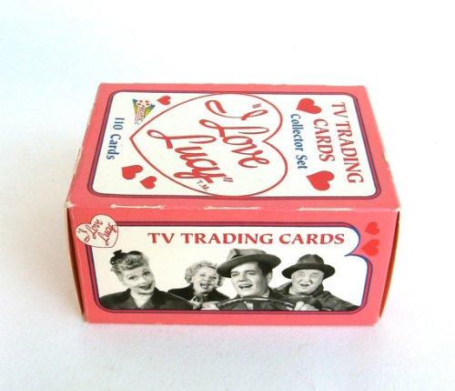 Trading card collector software