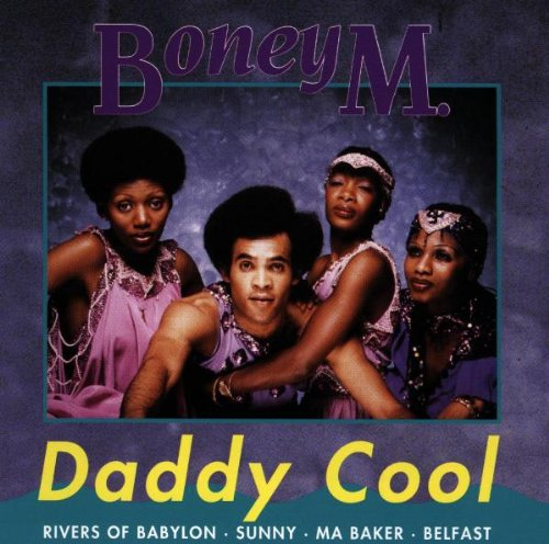 Boney M - Boney M Daddy Cool - Zortam Music