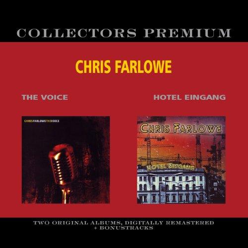 Chris Farlowe-The Voice Hotel Eingang Collectors Premium-2CD-FLAC-2014-BOCKSCAR Download