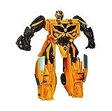 Hasbro A7799E24 Transformers Movie 4 Mega Flip Bumblebee