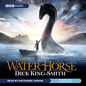 The Water Horse | [Dick King-Smith]