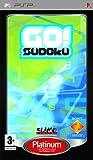 echange, troc Go! Sudoku PSP Platinum