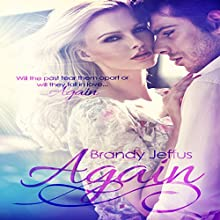 Again (       UNABRIDGED) by Brandy Jeffus Narrated by Jamie Nicole