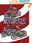 Motorcycles Coloring Book (Dover Hist...