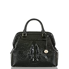Bristol Satchel<br>Black Melbourne