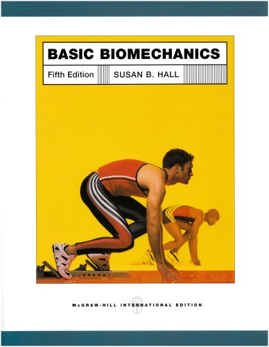 Basic Biomechanics: With Online Learning Center Passcode Bind-In Card PDF