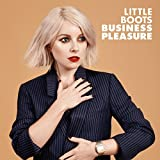 Business Pleasure (EP)