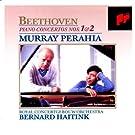 Beethoven: Concertos pour Piano Nos. 1 & 2