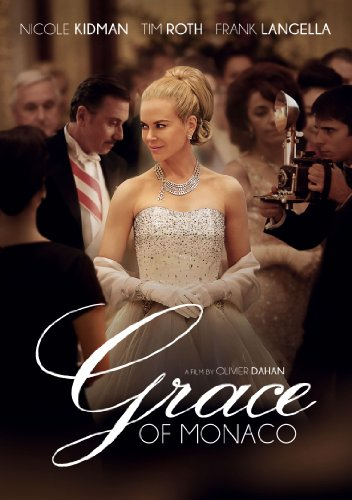 Grace Of Monaco [DVD] [2014]