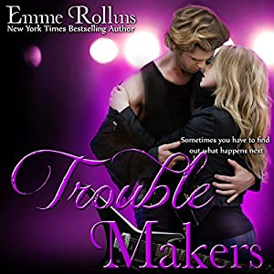 Trouble Makers Audiobook