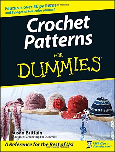 crochet-patterns-for-dummies