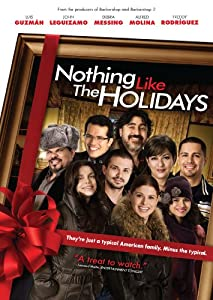 Nothing Like The Holidays from Anchor Bay Entertainment