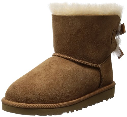 ugg-mini-bailey-bow-unisex-kids-ankle-boots-brown-chestnut-13-child-uk