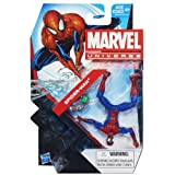 Ultimate Spider-Man Marvel Universe 014 Action Figure