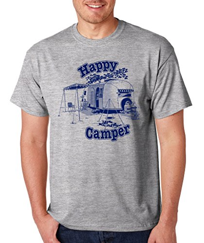 Men's Happy Camper T-shirt