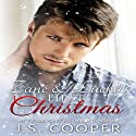 Zane & Lucky's First Christmas: Forever Love, Book 5 Audiobook by J. S. Cooper Narrated by Valerie Gilbert