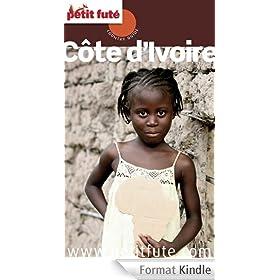 C�te d'Ivoire 2013-2014 Petit Fut� (avec cartes, photos + avis des lecteurs)