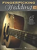 Fingerpicking Wedding: 15 Songs Arranged for Solo Guitar in Standard Notation and Tab