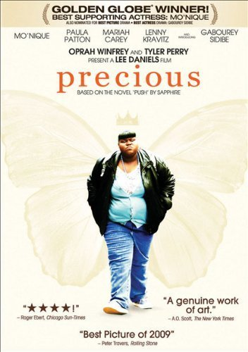 """Precious: Based on the Novel """"Push"""" by Sapphire by Lionsgate"""