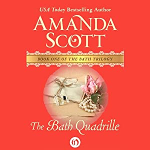 The Bath Quadrille Audiobook