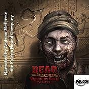 DEAD: Vignettes (Vol. 2) | TW Brown