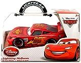 Disney / Pixar CARS Movie Exclusive 1:43 Die Cast Car Lightning McQueen