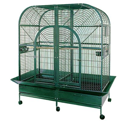 Bird Cages Double Macaw Bird Cage Cfds Dv643273 4000